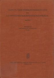 Arbeits- und Forschungsberichte zur sächsischen Bodendenkmalpflege, Band 24/25