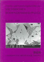Arbeits- und Forschungsberichte zur sächsischen Bodendenkmalpflege, Band 42