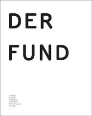 Cornelia Rupp (Bearb.), Der Fund
