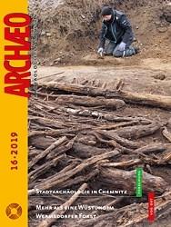 ARCHÆO – Archäologie in Sachsen, Heft 16, 2019
