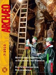 ARCHÆO – Archäologie in Sachsen, Heft 7, 2010