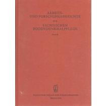 Arbeits- und Forschungsberichte zur sächsischen Bodendenkmalpflege, Band 34