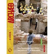 ARCHÆO – Archäologie in Sachsen, Heft 5, 2008
