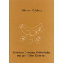 Inventare Dresdener Gräberfelder  aus der frühen Eisenzeit