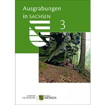 Ausgrabungen in Sachsen 3