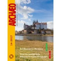 ARCHÆO – Archäologie in Sachsen, Heft 14, 2017