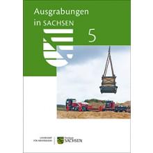 Ausgrabungen in Sachsen 5