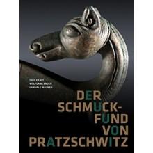 Ingo Kraft/Wolfgang Ender/Gabriele Wagner, Der Schmuckfund von Pratzschwitz. Eine keltische Prunkausstattung vom Elbübergang bei Pirna in Sachsen.