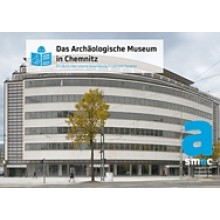Henning Leideck, Das Archäologische Museum in Chemnitz. Ein Buch über unsere Ausstellung in Leichter Sprache